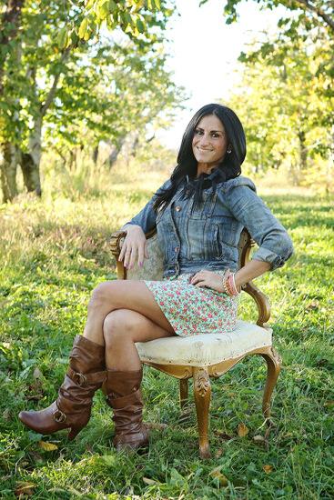 Karissa Zimmer bio picture